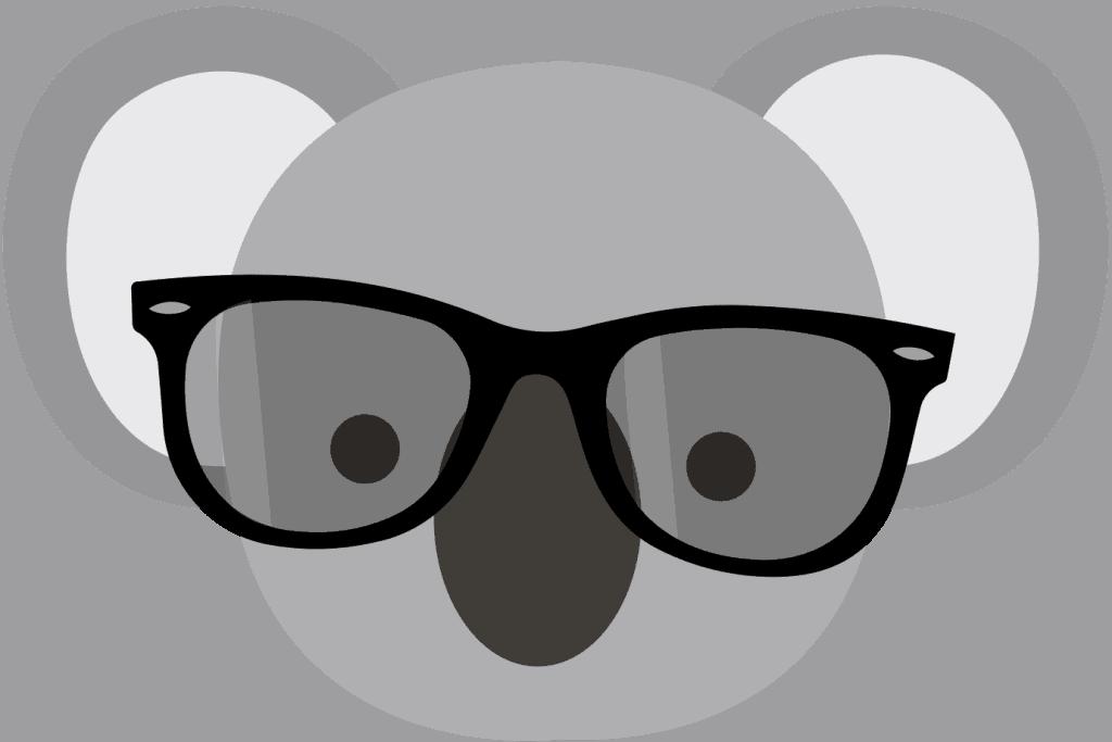 Koala Apps logo - Koala Apps