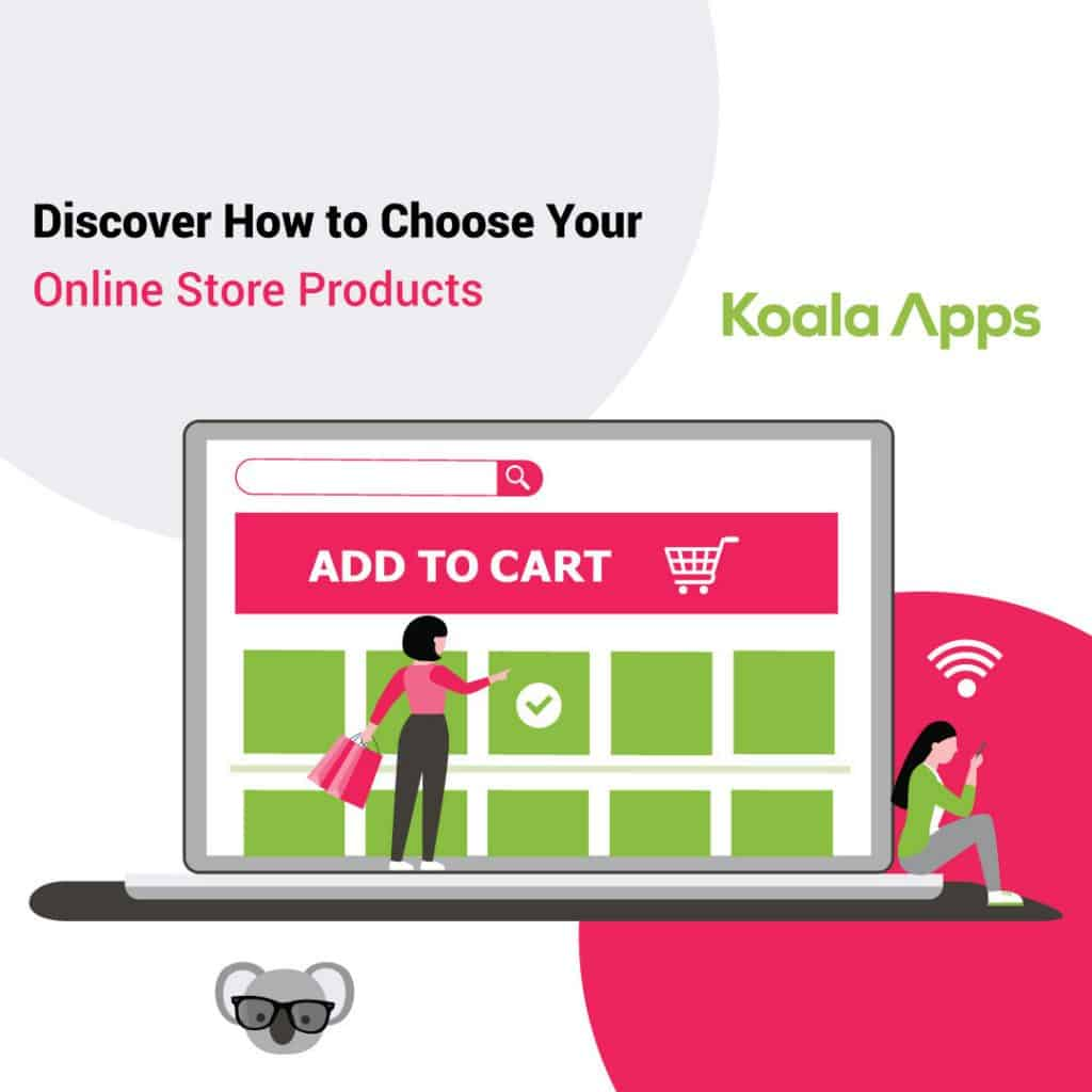 koala-shopify-website-to-sell-products