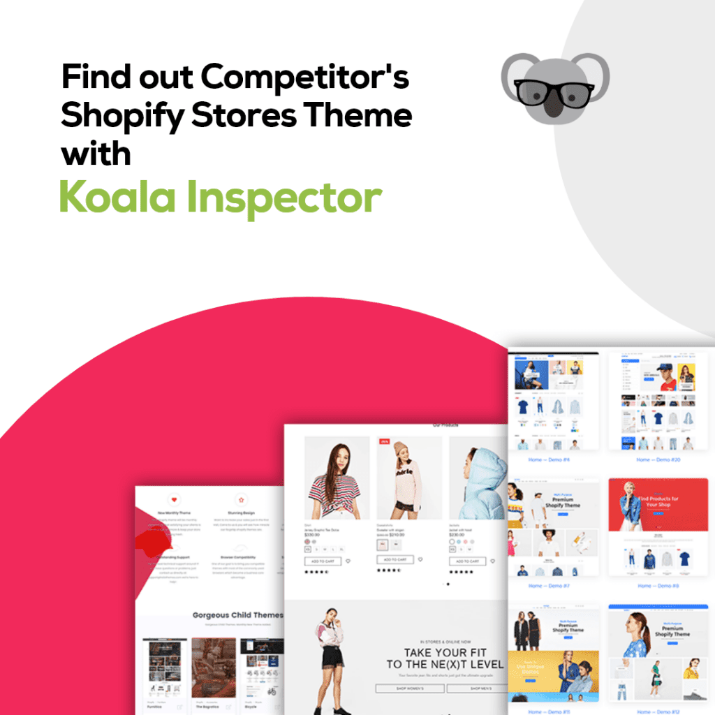 Commerce Inspector Chrome - Koala Apps