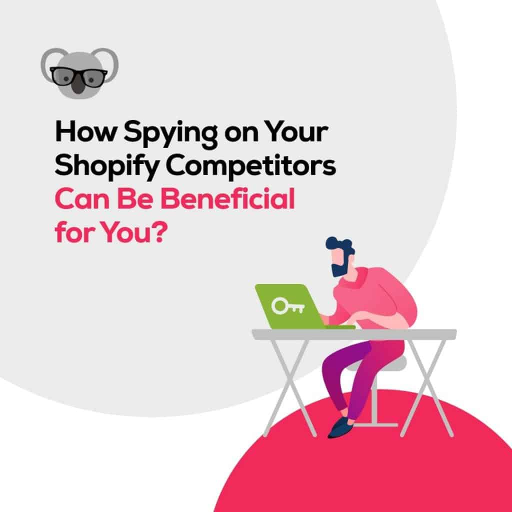 shopify store inspector- Koala Apps