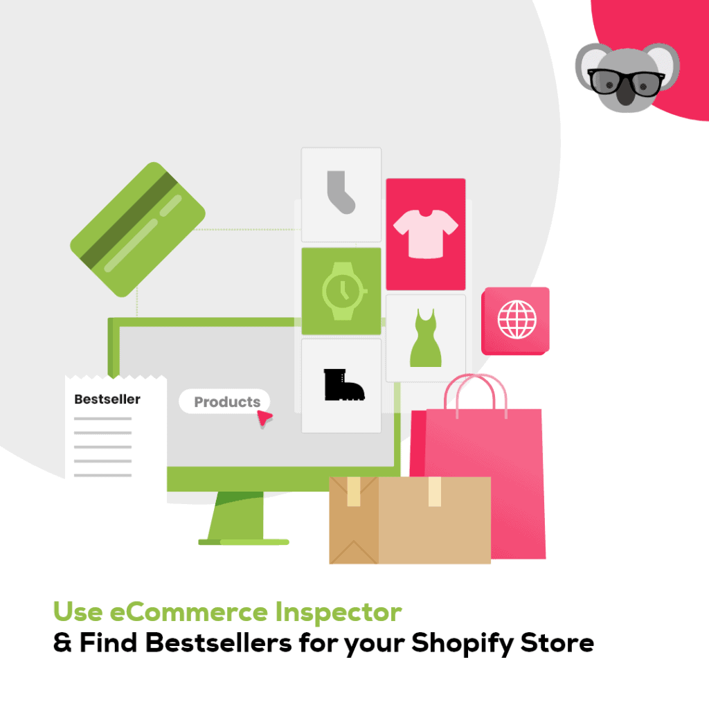 shopify store inspector - koala apps